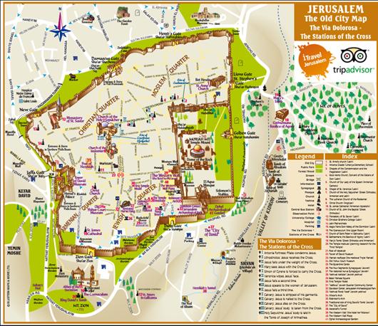 old-Jerusalem-map