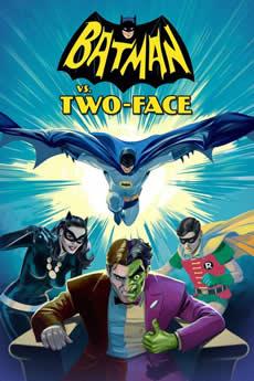Baixar Filme Batman vs. Duas-Caras (2018) Dublado Torrent Grátis