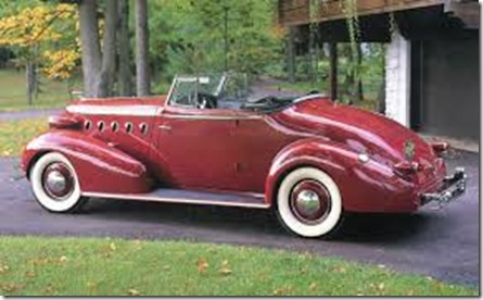 1934-LaSalle-Convertible-Coupe-Red-Rr-sv - Copy