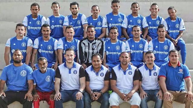 Los Deportistas Campeones Fútbol de Moca