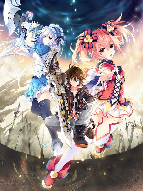 Fairy Fencer F Dark Advent Force_1