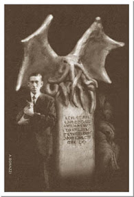 Cover of Howard Phillips Lovecraft's Book The Very Old Folk