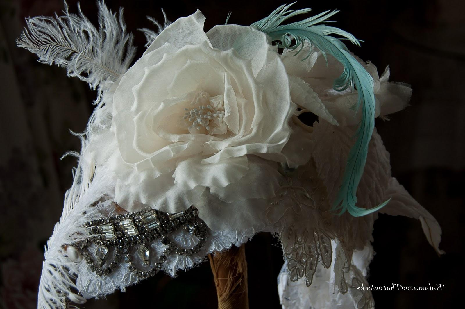 head piece for our wedding