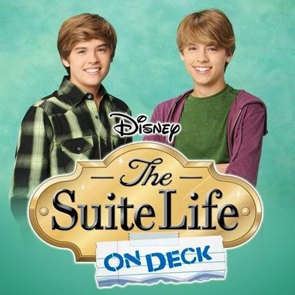 Zack & Cody - Gêmeos a Bordo - 3ª temporada