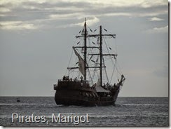 043 Pirates, Marigot