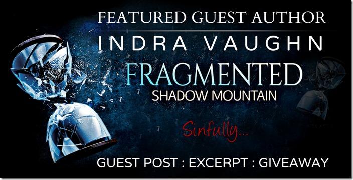 Indra Vaughn