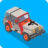Free Smashy Car Riot: Busted Patrol APK for Windows 8