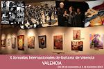 X Jornadas I. de Guitarra de Valencia 2012
