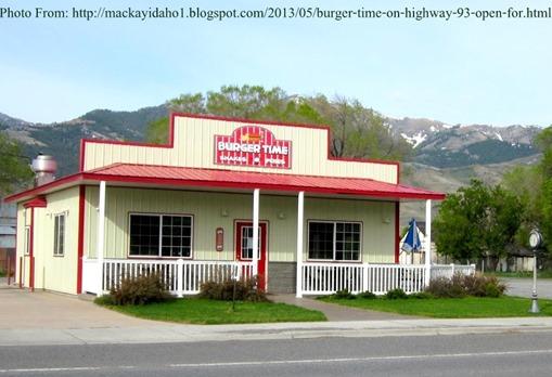 Burger Time May 16 2013 10020