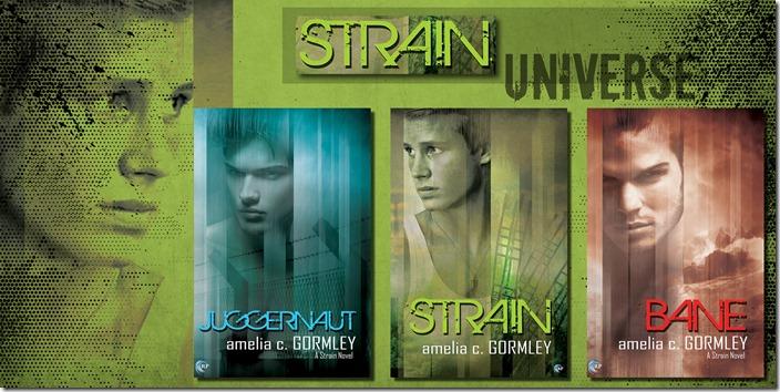 Strain Universe