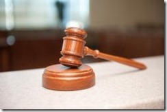 gavel by freeimages 250x166 75pc