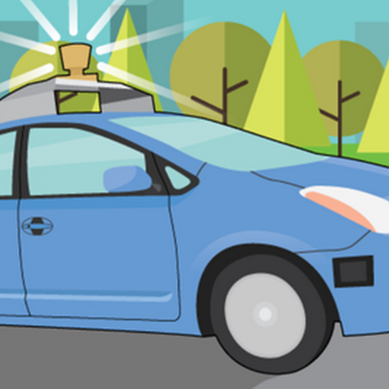 INFOGRAPHIC: 6 PROBLEMS FACING DRIVERLESS CARS