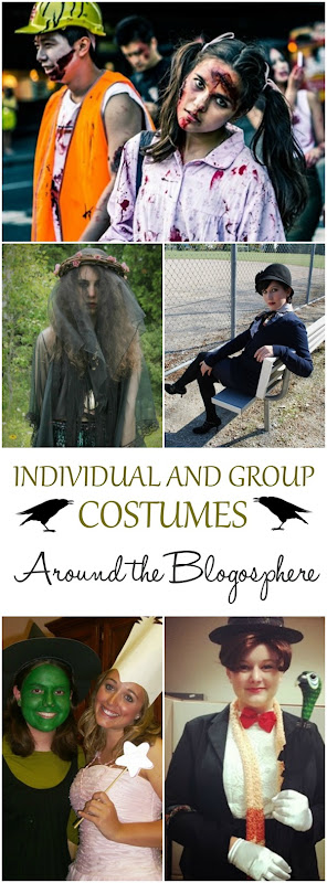 Individual and Group Costumes