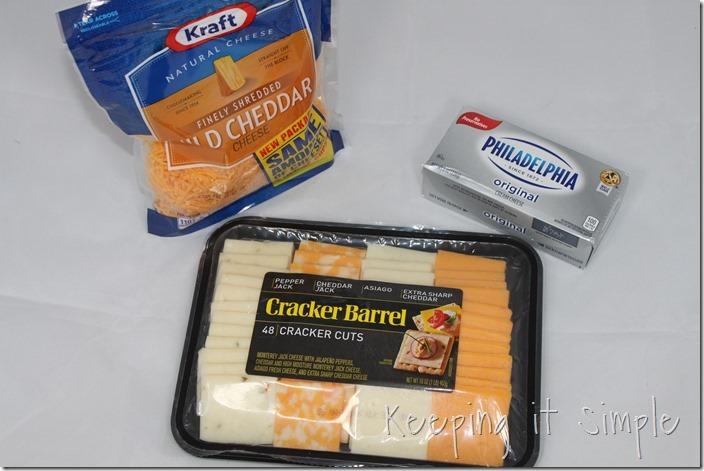 #ad cheesy-stuffed-jalapeño-poppers #NaturallyCheesy (1)