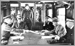 Rendição da França 1940
