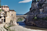 Vaison La Romaine - Roman Bridge