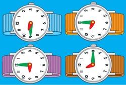 la hora (9)