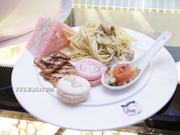 Blog Nisakay - Hello Kitty Gourmet Cafe (11)