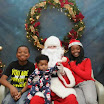 2014 Holiday Pictures with Santa in Lee County - Gallery Thumbnail