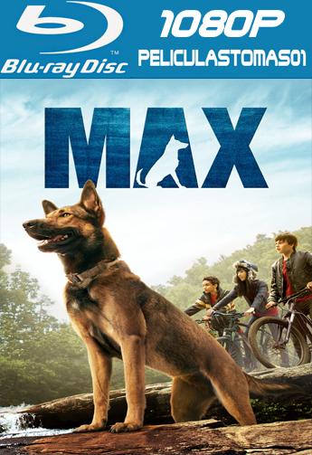 Max: Mi Heroe y Amigo (2015) [BRRip 1080p/Dual Latino-ingles]