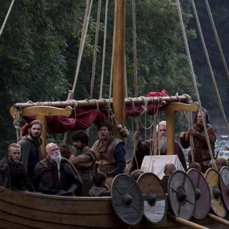 Vikings - 10 fatos que você precisa saber sobre eles!