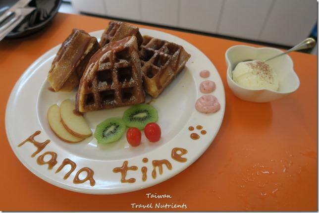 Hana Time寵物友善餐廳 (39)
