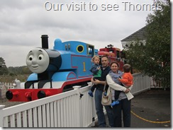 034 Our visit to see Thomas