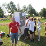 Nonstop Triathlon 2010: Anmeldung