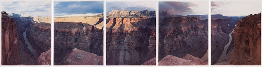 One of the most beloved parks in the United States, the Grand Canyon has fascinated photographers from photography's earliest days. If tourists could not travel there...they could experience it in 3D in their living rooms through stereographs!