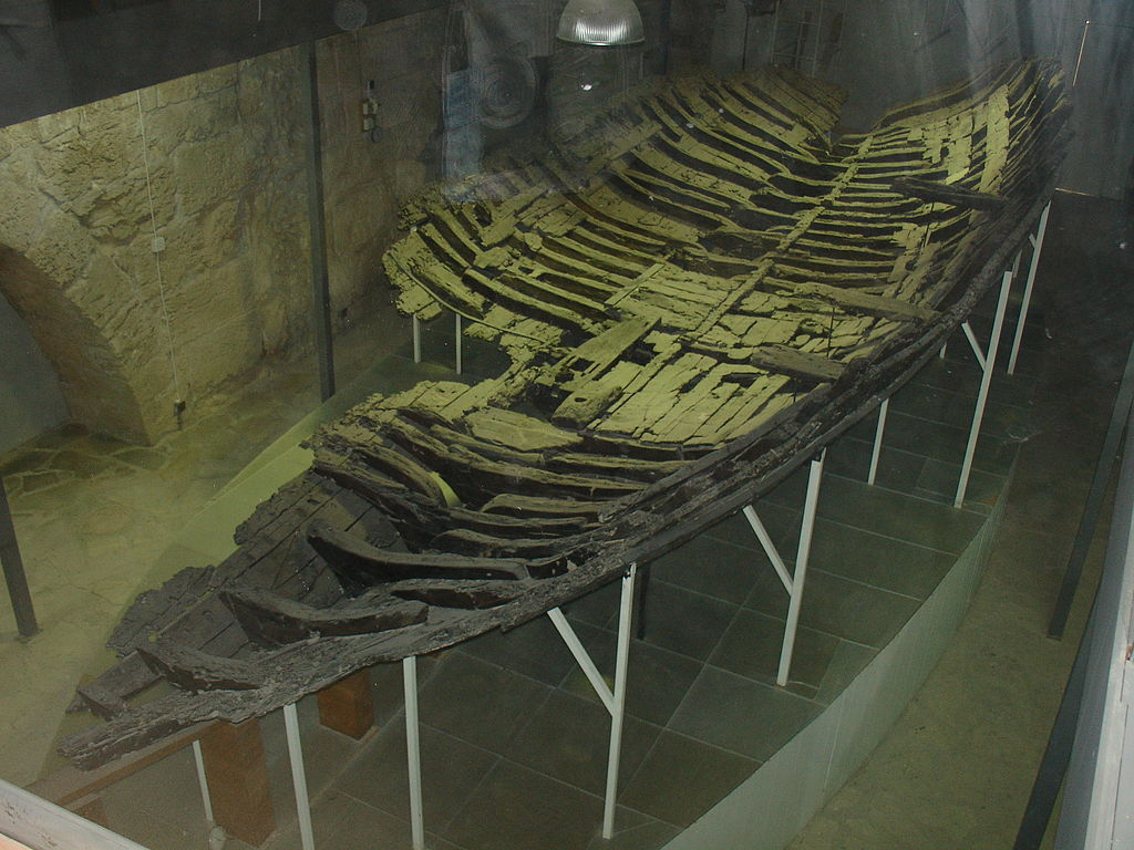 Project to protect Kyrenia shipwreck launched