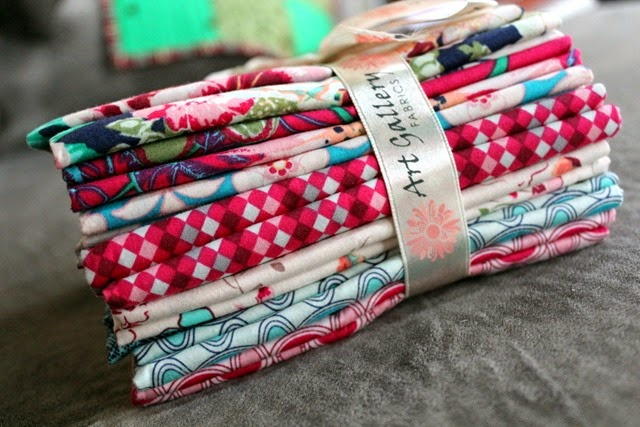 Floressence Fabric