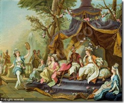 The_Sultana_Set_Work_of_the_Odalisques,_Charles_Amedee_Philippe_van_Loo (1)