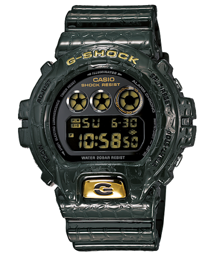 Casio G-Shock : DW-6900CR-3