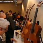 Guitarras Prudencio Sáez y Sáez Marín