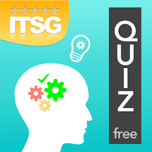 Cover art Trivia Quiz Game