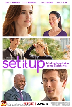 Set It Up (2018)
