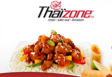 thai zone