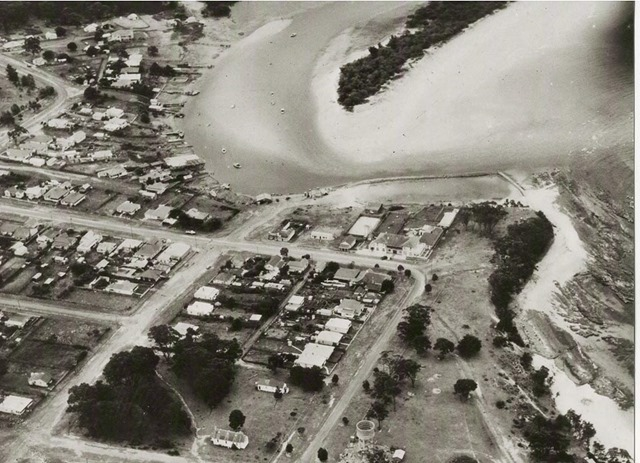 54-Aerial-view-Huskisson-1961