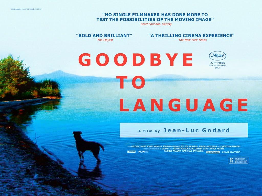 Αποχαιρετισμός στη Γλώσσα (Adieu Au Langage) Wallpaper