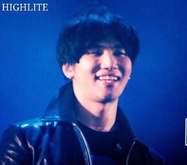 Dae Sung - Made Tour in Seoul Day 1 - 25apr2015 - Fan - High Lite - 5.jpg