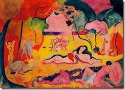 Matisse, le bonheur de vivre, 1905-06