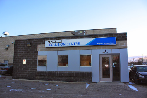 Birchwood Collision Centre, 1 Owen St, Winnipeg, MB R2C 5M8, Canada, Auto Body Shop, state Manitoba