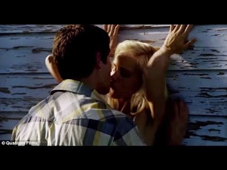 nick jonas and isabel lucas _CAREFUL WHAT YOU WISH FOR
