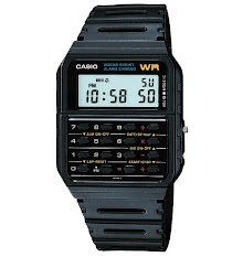 Casio Data Bank : DBC-32D