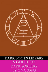 Cover of Order of Nine Angles's Book A Guide to Dark Sorcery (O9A Website Archive 2012)