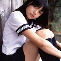 [DGC] 2007.06 - No.442 - Ai Shinozaki (篠崎愛) 004.jpg
