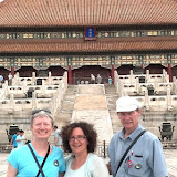 Day 11 Forbidden City and Great Wall