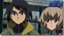 Gundam Orphans - 06 -17