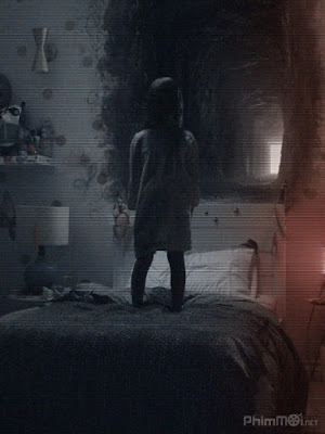 Paranormal Activity: The Ghost Dimension - Paranormal Activity: The Ghost Dimension
