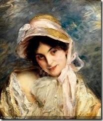 blanche-jacques-emile-1861-194-modele-au-bonnet-1744065
